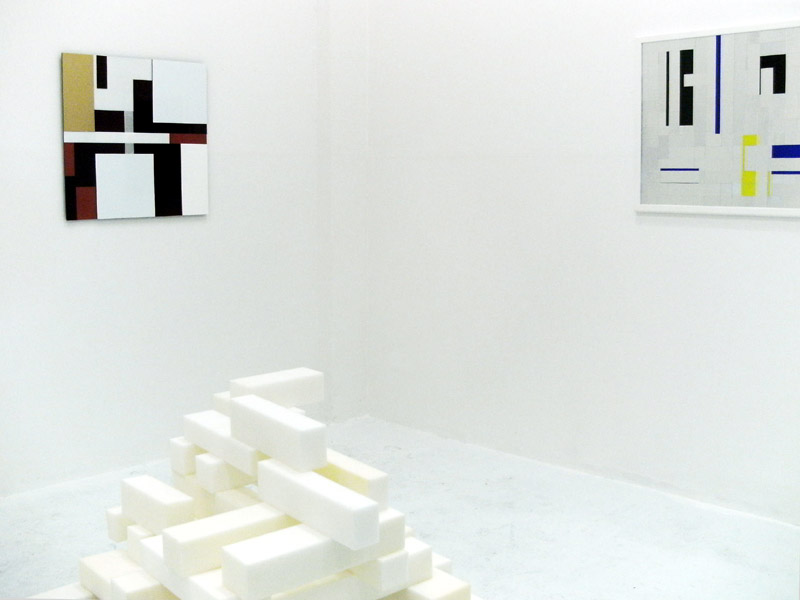 Installation / 2011